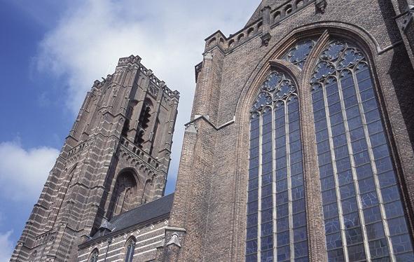 Sint-Petrusbasiliek Oirschot