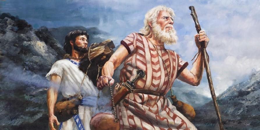 Abraham 2