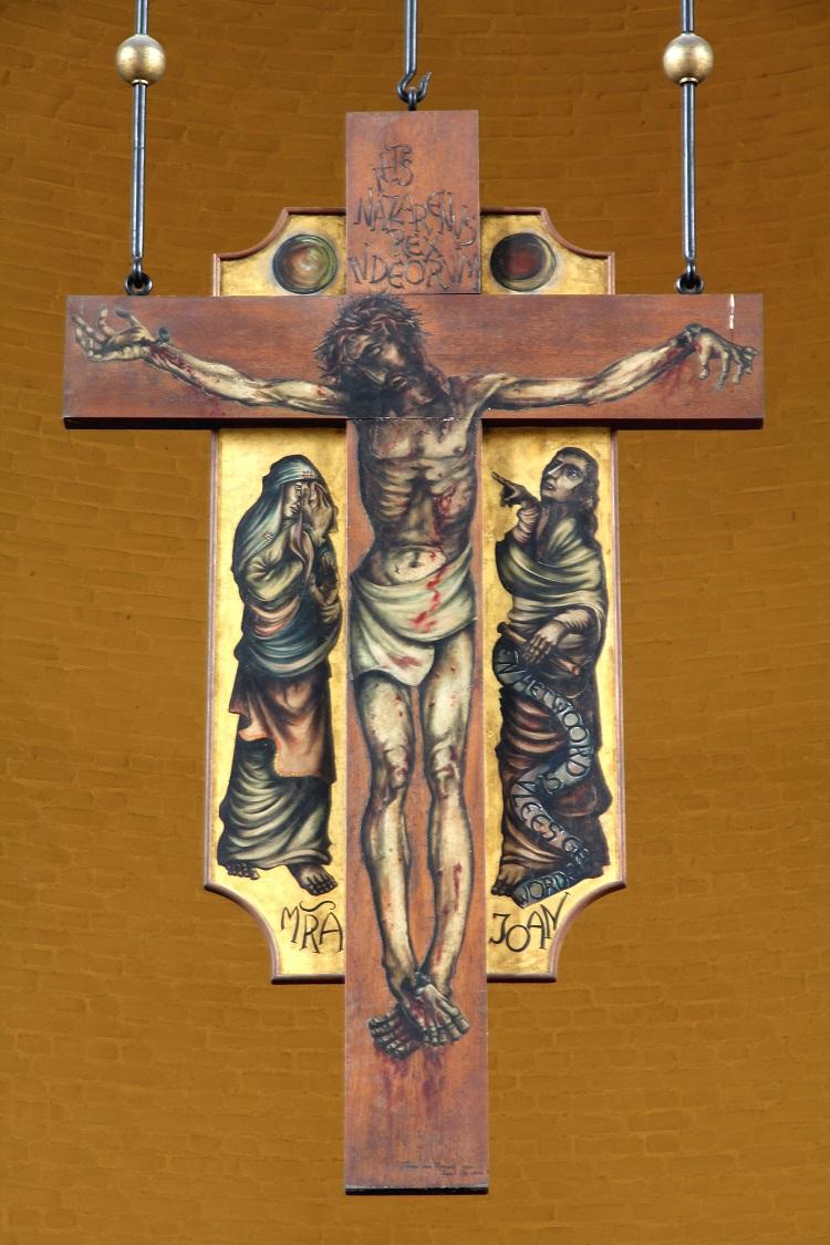 Altaar-kruis