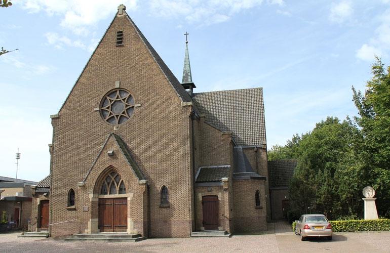 Andreaskerk Oostelbeers