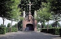 Begraafplaats Oirschot