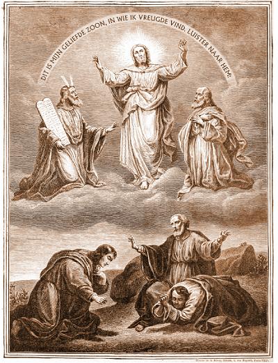 Johannes 1, 1-18