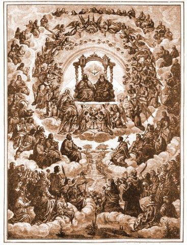 Johannes 17, 1-11