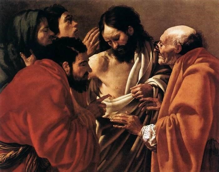 Johannes 20, 19-31