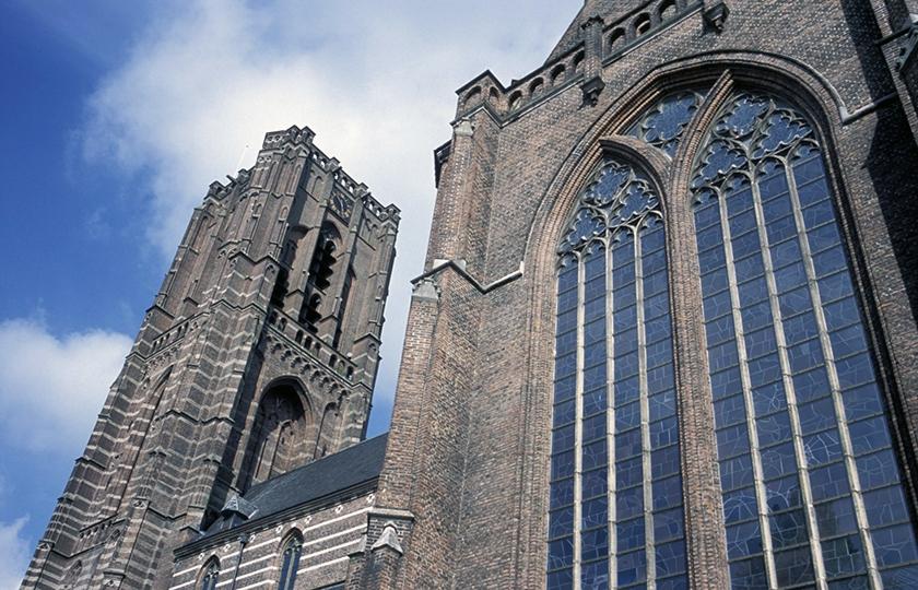 Sint-Petrusbasiliek in Oirschot