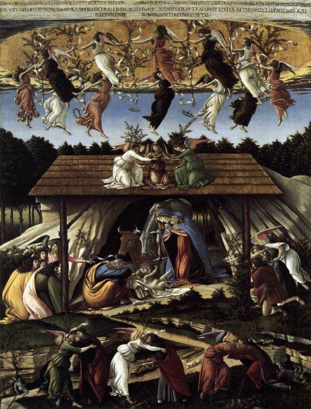 Lucas 2, 1-14