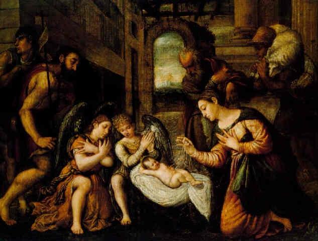 Lucas 2, 16-21