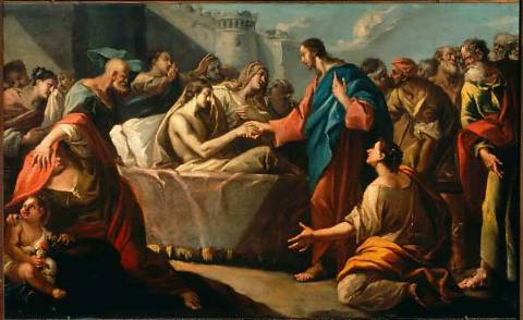 Lucas 07, 11-17