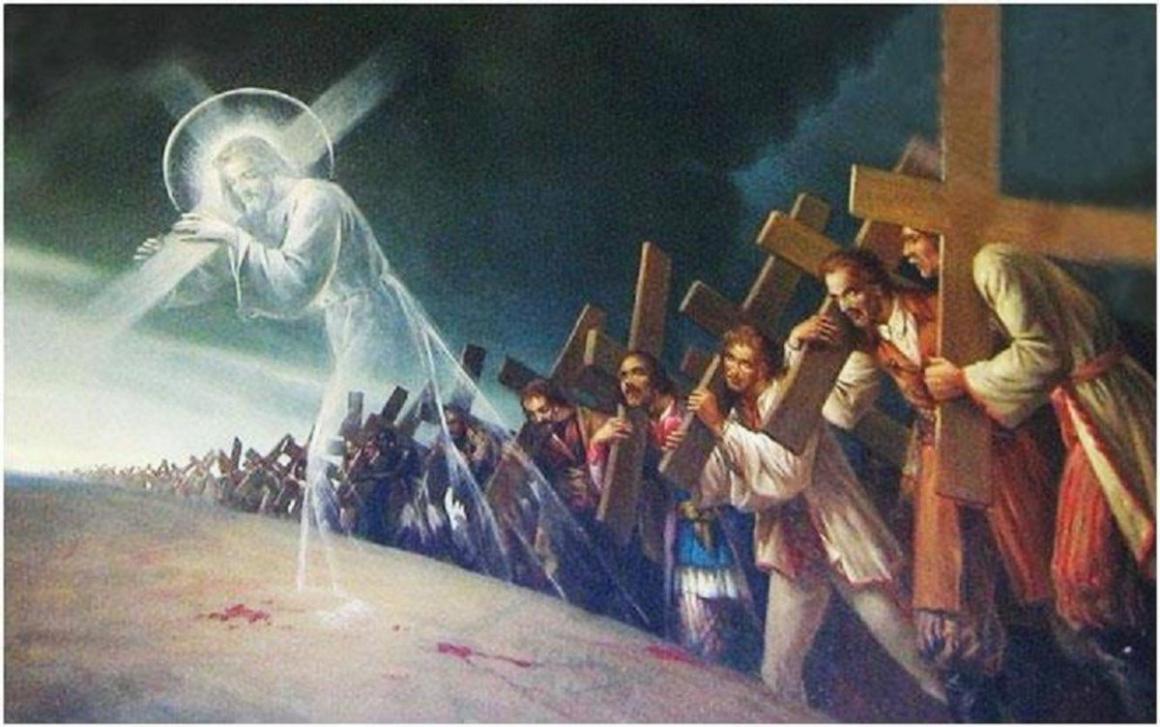 Lucas 14, 25-33