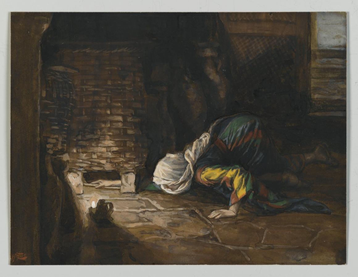 Lucas 15, 3-10