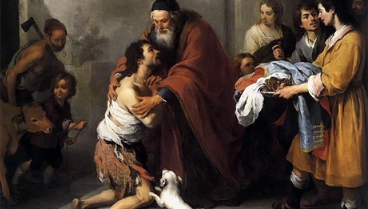 Lucas 15, 11-32