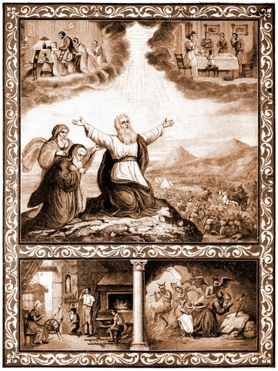 Lucas 18, 1-8