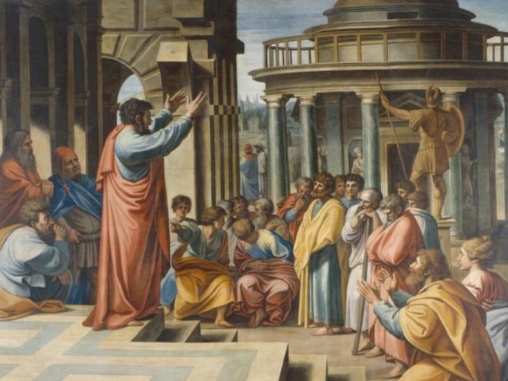 Marcus 8, 27-35