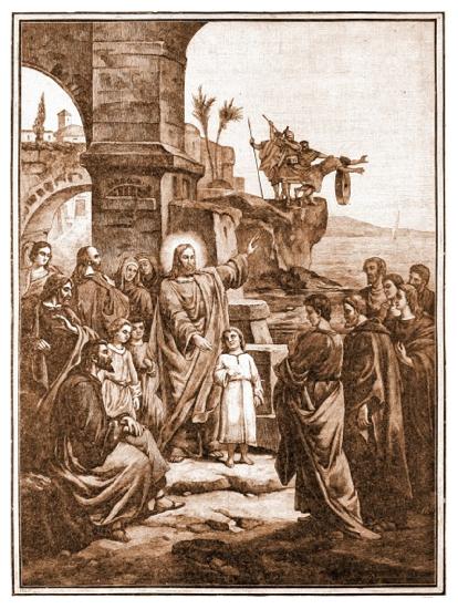 Marcus 10, 17-30