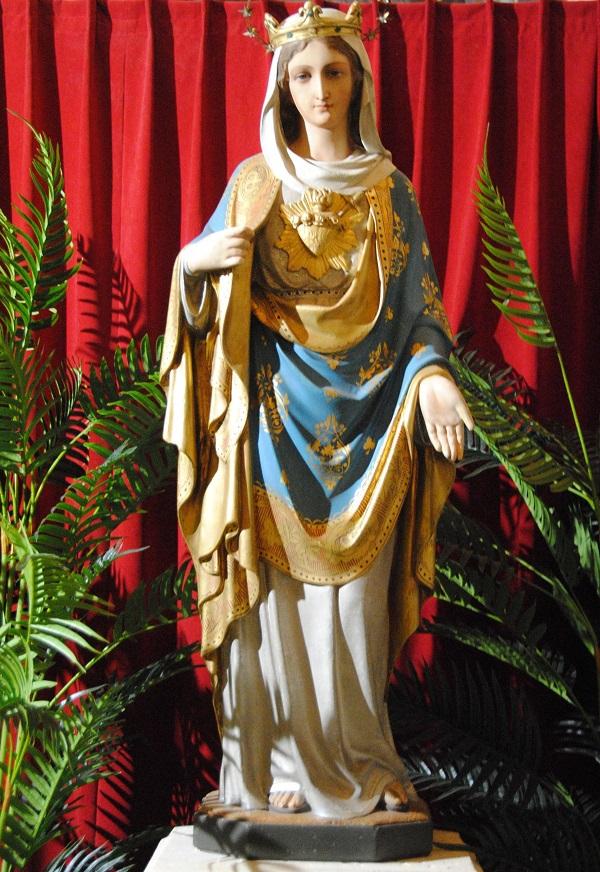Maria in Odulphuskerk