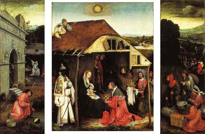 Mattheus 2, 01-12