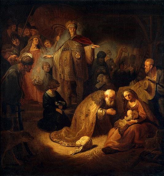 Mattheus 2, 1-12