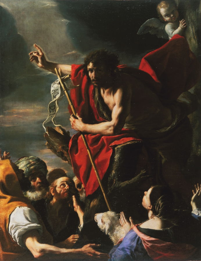 Mattheus 11, 2-11