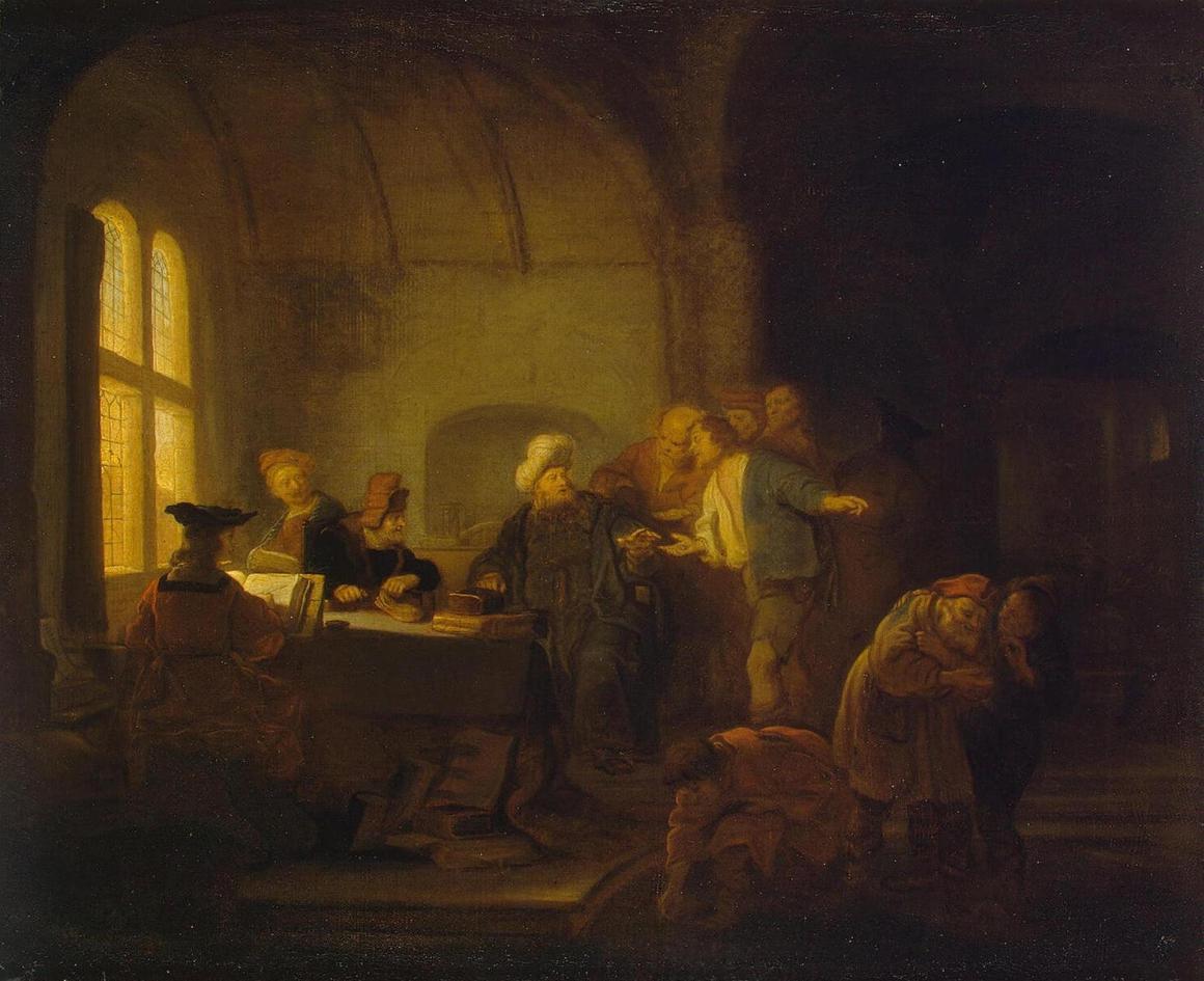 Mattheus 20, 01-16a