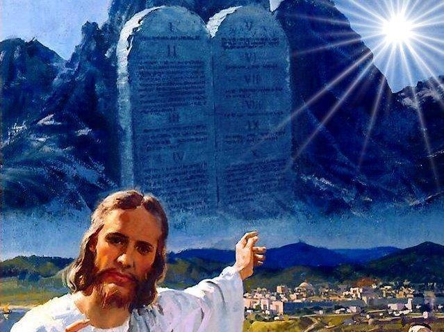 Mattheus 22, 34-40