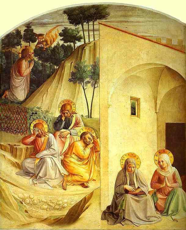 Mattheus 24, 37-44