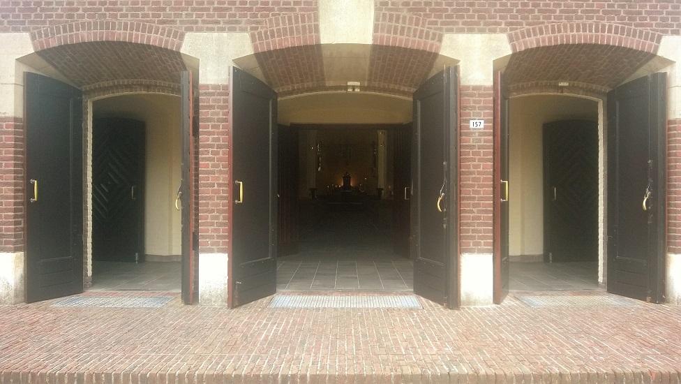 Open H. Antoniuskerk
