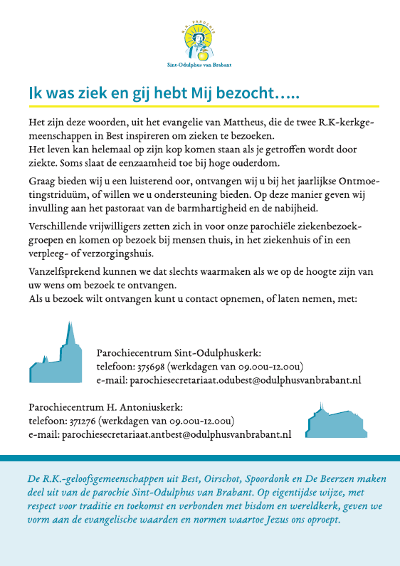 Ziekenbezoek Flyer page 2