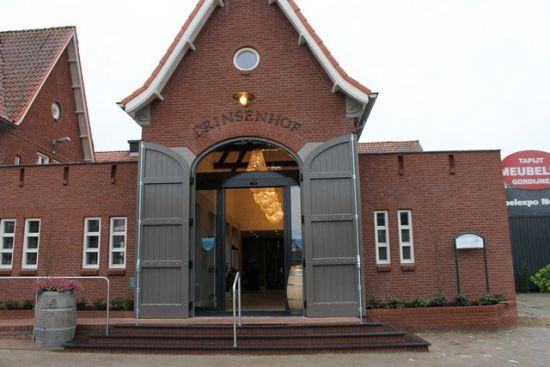 Prinsenhof Best