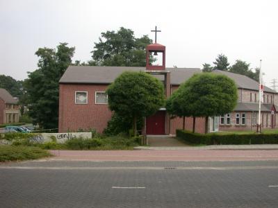 Protestantse kerk Best