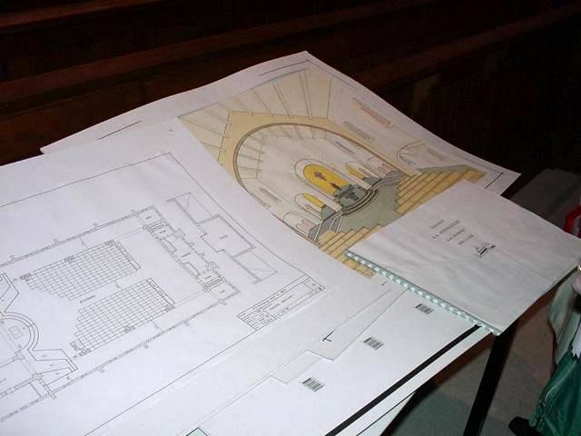 Renovatie H. Antoniuskerk
