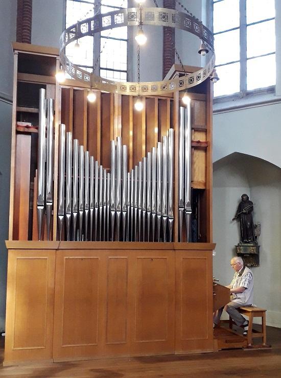 sint-odulphus orgel