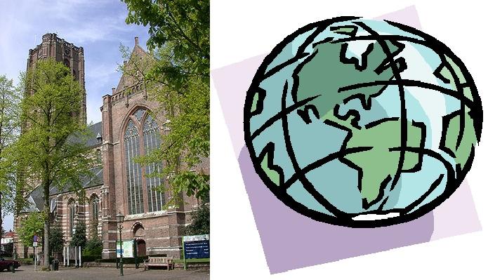 Wereld en kerk