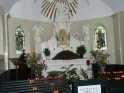 Kapel interieur